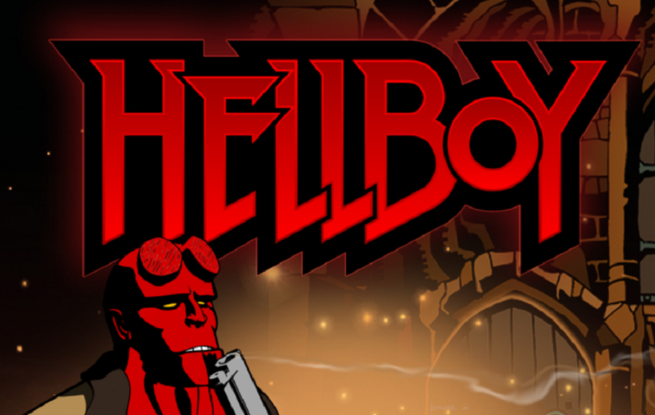 Hellboy A Game That Can Thrill You
