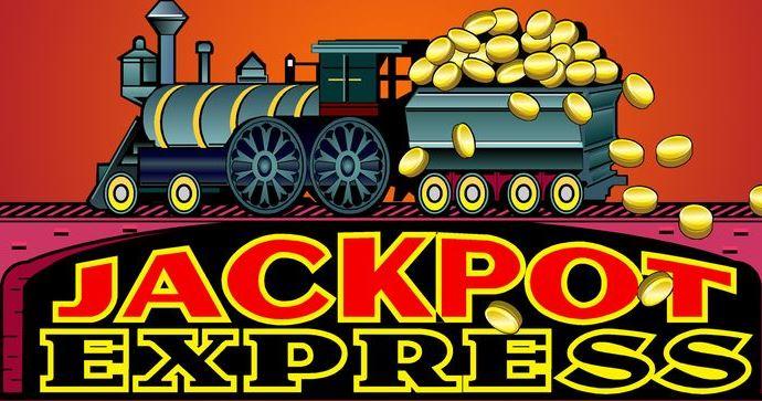 Jackpot Express The Real World of Fun