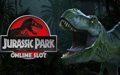 Jurassic Park: The Game of Lizards and Cash